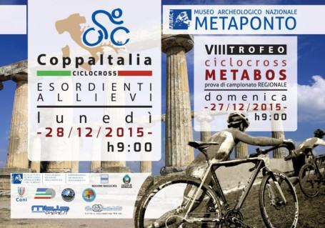 Locandina Trofeo Metabos-CIG 2015
