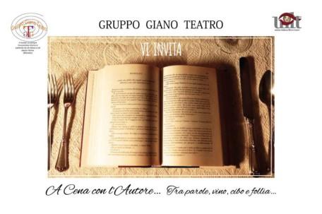 fronte Giano Teatro
