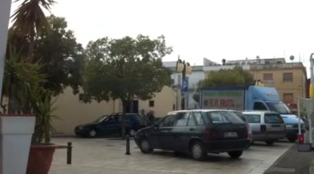 piazza roma policoro
