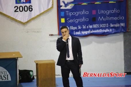 Masiello Bernalda Futsal