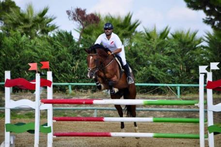 ibisco gara cavalli
