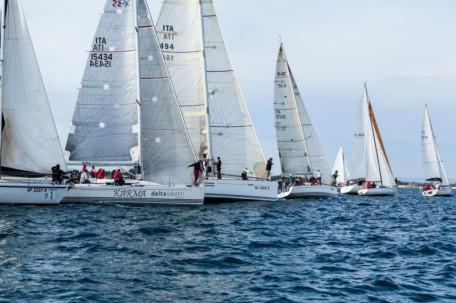 regata argonauti vela