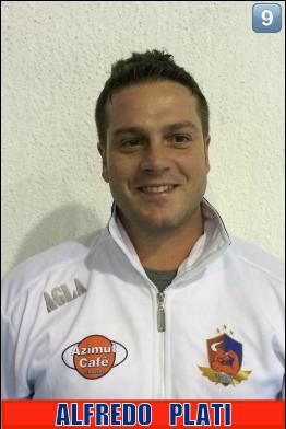 Presidente Bernalda Futsal