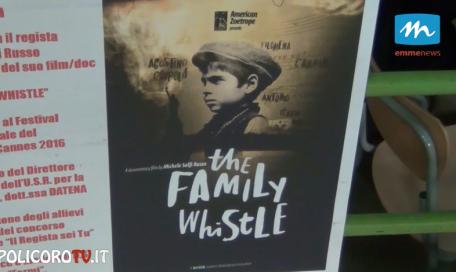 family whistle