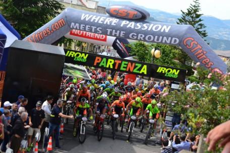 marathonpozzovivo2016 partenza montalbano jonico