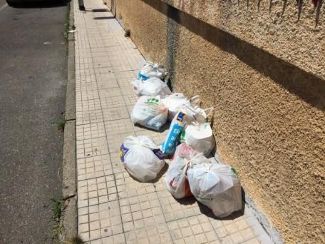 rifiuti policoro