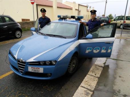 polizia pisticci