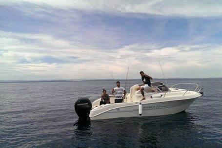 ImbarcazioneSpinning
