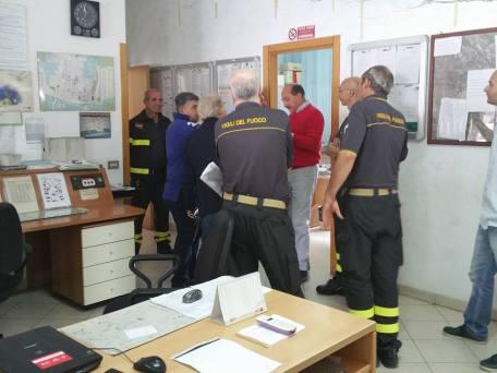 visita vigili del fuoco 2