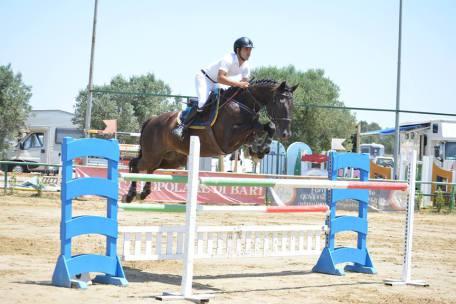 melidoro equitazione
