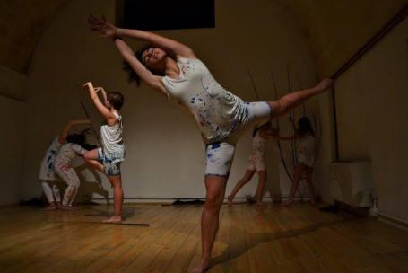 Asd Oltredanza  danza