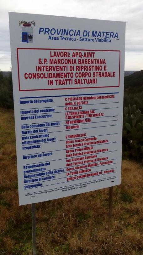Marconia - Basentana-2