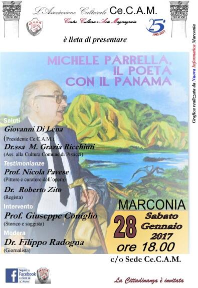 parrellalocandina