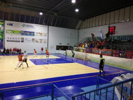 futsal Bernalda calcio a 5