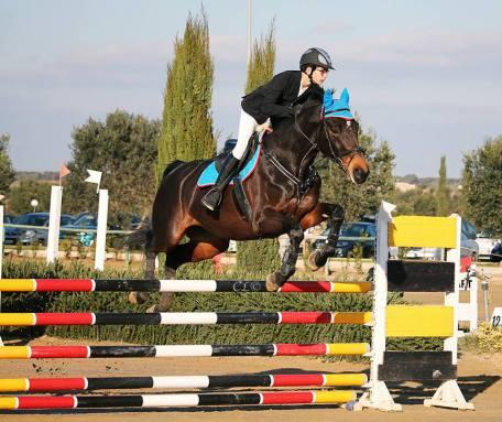 lapergola equitazione cavalli