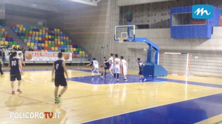 policoro basket