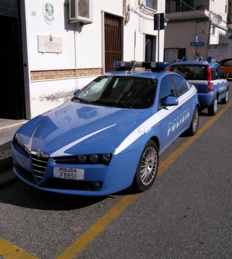 Commissariato polizia Pisticci