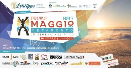 Locandina1Maggio_Metaponto