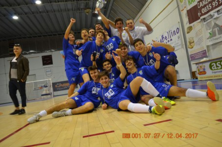 U18 Coppa Italia 2