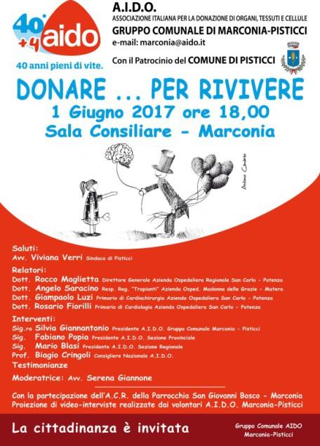 AIDO Giannantonio Manifesto