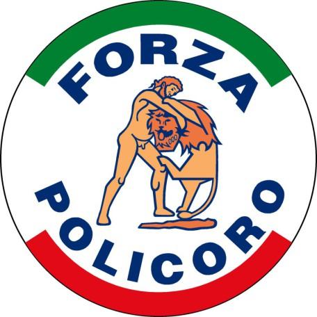 LOGO FORZA POLICORO 2