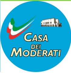 Casa dei moderati