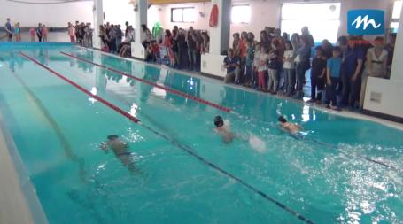 gare nuoto