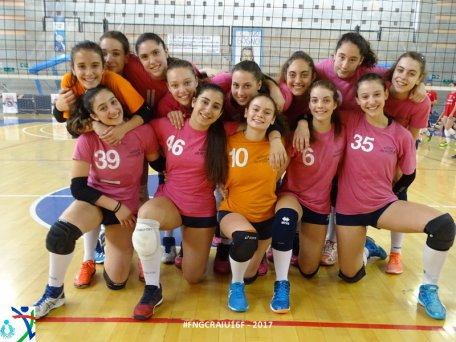 VolleyFriendsRoma