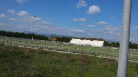campo c.da Laccata
