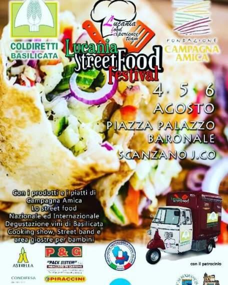 street food 2017