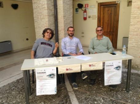 Conferenza stampa Rete Cinema Basilicata