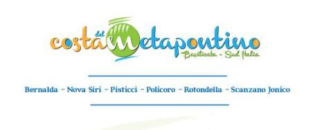 Costa del Metapontino