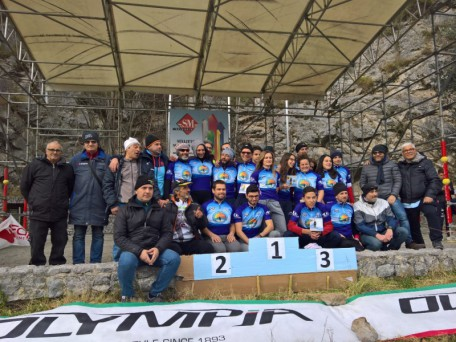 Memorial Sergio Botta 220117 vincitori Trofeo dei Tre Mari-min