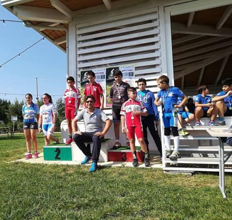 Trofeo Fattoria Sportiva Mastrangelo 20102017