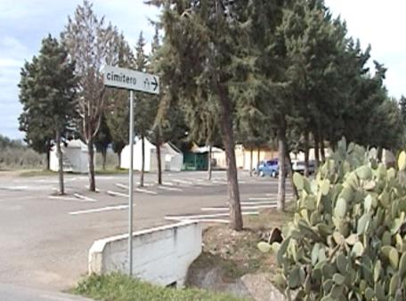 cimitero policoro