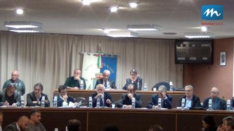 consiglio comunale policoro itrec