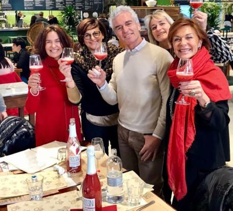 Carmela Suriano e la Famiglia Canella