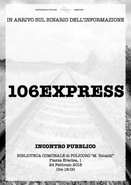 locandina 106 Express