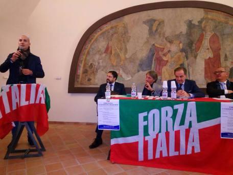 forza italia giovani perrone