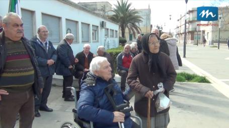 vitale centro sociale anziani