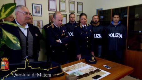conferenza polizia