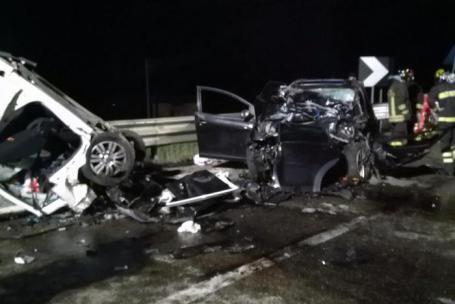 Incidenti stradali: 4 morti nel Materano
