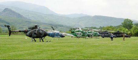 sater elicotteri