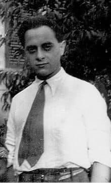 Bruno Ernesto Lapadula