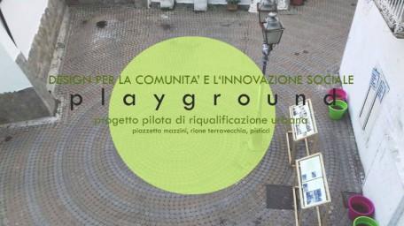 Progetto Playground
