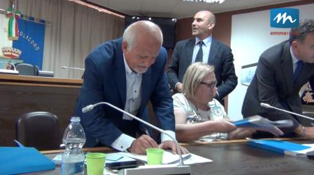 firma accordo programma
