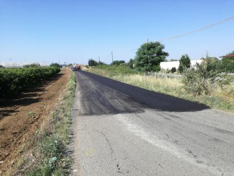 strada comunale