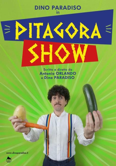 pitagora show
