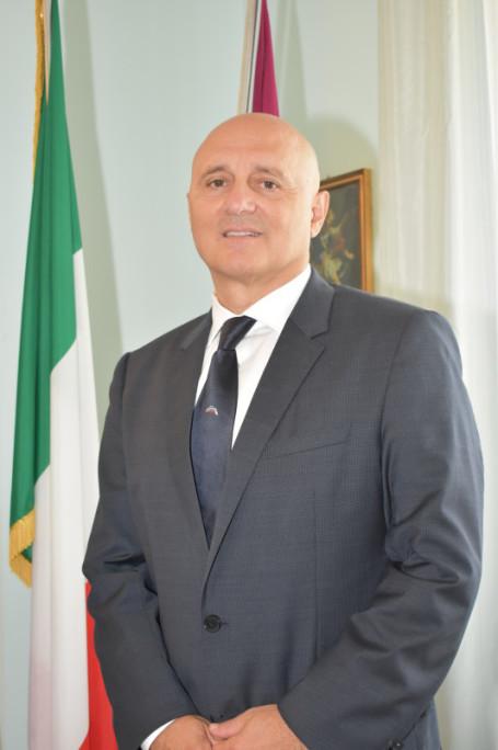 questore Luigi Liguori