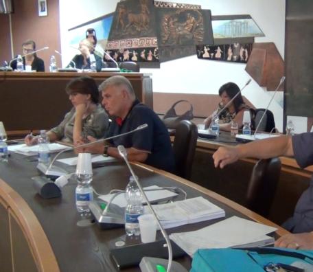 consiglio comunale policoro futuro comune